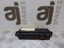 CITROEN SAXO VTR 1.6 2004 CENTRE DASH SWITCHES AND HAZARD