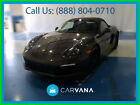2015 Porsche Boxster S Roadster 2D Dual Air Bags Power Steering CD/MP3 (Single Disc) Power Soft Top ABS (4-Wheel)