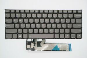 New Keyboard with Backlit for Lenovo Yoga 730-13IKB 730-13IWL 730-15IKB 730-15IW