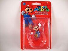 "Super Mario Schlüsselanhänger ""Mario"" Keychain Keyring"