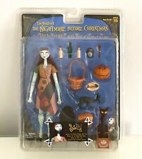 NIB Neca Reel Toys Sally figure Series 1 2002