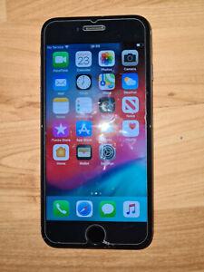 Iphone 6 Space Grey (Locked Virgin)