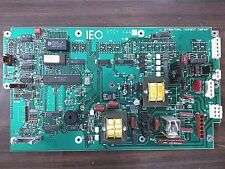 IEC CENTRA CL4 CONTROL BOARD ASSEMBLY - TESTED UNIT!