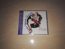 "KYLIE MINOGUE ""I Was Gonna Cancel"" Remixes 8-Trk EP China CD New"