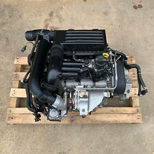 Volkswagen Golf 2014 Gen 7 Petrol Turbo Engine Motor 1.4L TSI Low KMs