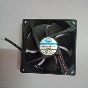 Original BDH9025S 24V 0.20A 9 9025 2 wires Welding Inverter Cooling Fan