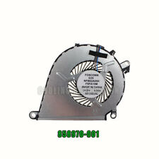 New HP OMEN 15-AX020CA 15-AX039NR 15-AX252NR 15-AX253DX CPU Fan 858970-001
