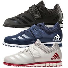 a6a115353d8226 Adidas Powerlift 3.1 Mens Weight Lifting Shoes Gym Trainers Weightlifting