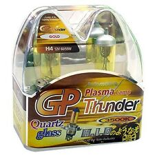 Authentic GP Thunder™ H4 / 9003 / HB2 3500K Golden Yellow Head Lamp Fog Light