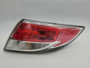 2009-2013 Mazda 6 RH Right Passenger Rear Tail Brake Stop Light Lamp