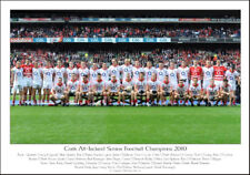 Cork  All-Ireland Senior Football Champions 2010: GAA Print