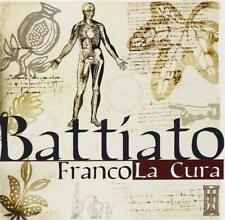 CD musicali pop Franco Battiato