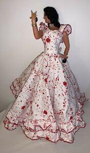 "Vintage Large Spanish Flamenco Dancer Doll 14"""
