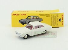 1:43 NOREV DINKY TOYS 559 FORD TAUNUS 17 M Diecast white