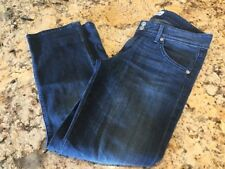 Hudson Jeans Women's Size 27 Straight Leg EUC