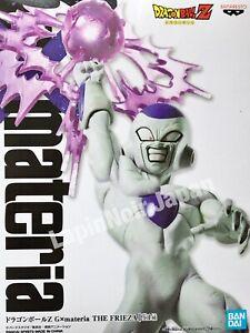Dragon Ball Figure FRIEZA G×materia BANPRESTO