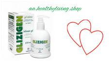 Glizigen Intimate Gel 250gr ácido láctico microflora saldo picor olor discomf