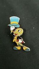 Pin's Disneyland Paris Refresh Pinocchio Jiminy Criket