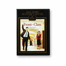 """Hallmark  """"Front of the Class""""  DVD - New & Sealed"""