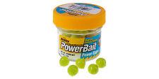 Berkley Powerbait Power Eggs Chartreuse