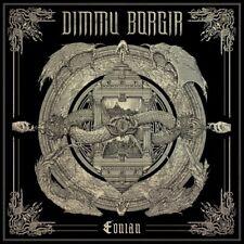 CD DIMMU BORGIR - EONIAN -