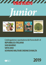 2019 Catalogo Unificato Area Italiana junior