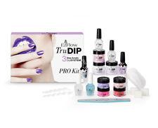 EzFlow TruDIP 3-Step Acrylic Dip System PRO Kit #66891