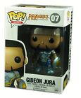 Funko POP! Magic the Gathering #07, Gideon Jura Vinyl Figure Bobble-Head