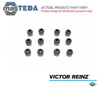 VICTOR REINZ VALVE STEM SEAL SET 12-52829-04 P NEW OE REPLACEMENT