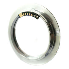 Lens Adapter Ring for Nikon AI AF Confirm to Canon EOS 450D 5D 350D 300D 40D New