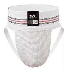 McDavid 3110 Adult Athletic Supporter White Size Small As-Is Includes Only One