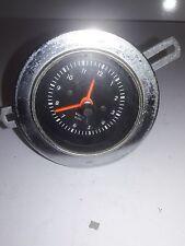 Original 1968-1972 Opel Gt Vdo Borg dash clock