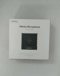 Mikme BlackSilver Microphone (4GB)