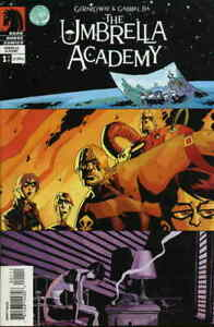 Umbrella Academy, The: Apocalypse Suite #1 (2nd) VF; Dark Horse | save on shippi