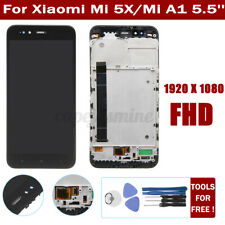 Digitizer LCD Display Touch Screen Assembly Replace For5X/Mi A1  O