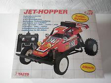 RC Jet Hopper Turbo Rot Ferngesteuertes Auto Buggy Ferngesteuerter Buggy