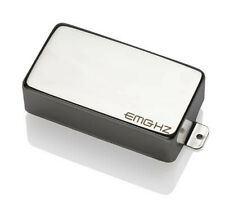 EMG HZ H4A Passive Humbucker pickup - chrome