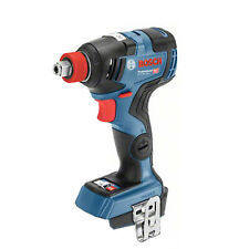 BOSCH GDX 18V-200 C Impact Driver 147mm 200Nm Brushless Bare tool (Only Body)