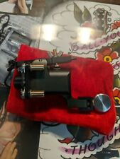 Q Luna Rotary Tattoo Machine Not Dan Kubin