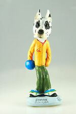 Bowler Great Harlequin Interchangable Body See Breed & Bodies @ Ebay Store