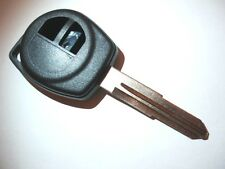 Replacement 2 button key case for Suzuki Grand Vitara Swift Jimny remote