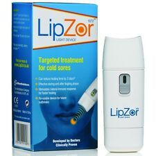 LipZor® Light Device- Targeted Treatment for Cold Sores