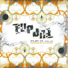 FLIP IT - DJ VORTEC - full on psy goa trance - I Drop NITRO Rubi Power Control