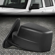 FOR 07-17 JEEP PATRIOT FACTORY STYLE MANUAL DRIVER LEFT SIDE REAR VIEW MIRROR