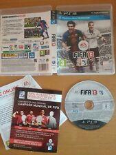 FIFA 13 Sports juego original play3 play station 3