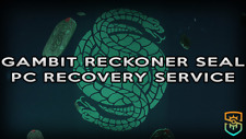 Gambit Reckoner Seal - Recovery Service (PC)