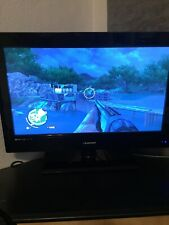 LCD TV PVR Blaupunkt - schwarz / 26 Zoll
