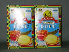 2 x Tropiway-Instant Cercosporiose Fufu - 1.360 G