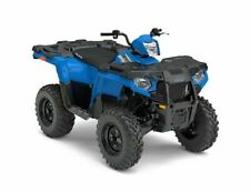 NEW Polaris Farmhand 450 HD