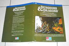 Dungeons & Dragons D&D LA MALEDIZIONE DI XANATHON Modulo avventura X3 esperti